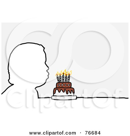 Fancy Birthday Cakes on Birthday Cake Clip Art Printable               Wealink Blogging