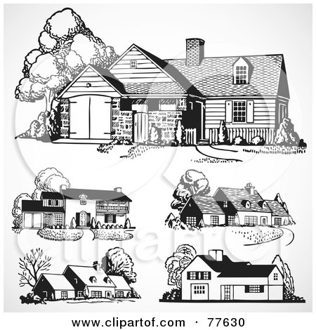 Architect Clipart Black And White