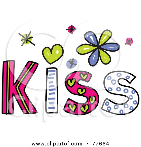 Royalty Free Kiss Illustrations by Prawny Page 1