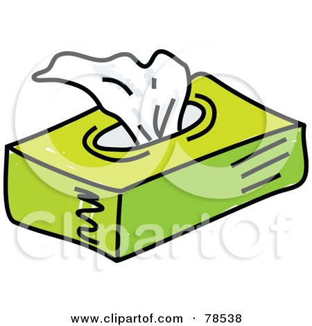 Royalty-Free (RF) Tissue Box Clipart, Illustrations, Vector ...