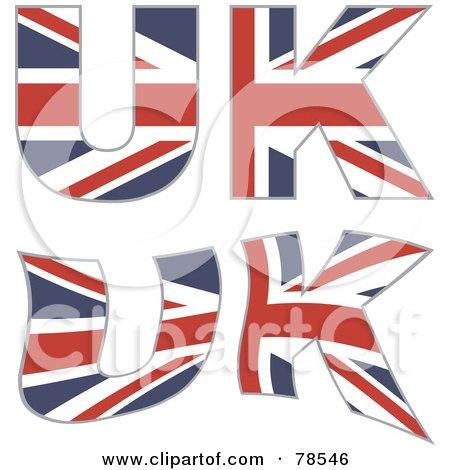 Royalty Free Union Jack Illustrations by Prawny Page 1