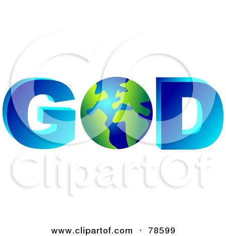 God Word Art