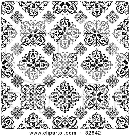 black and white flowers wallpaper. lack and white flowers