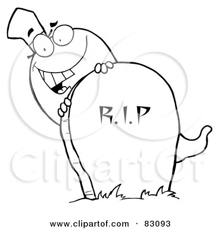 Blank Gravestone Clipart. Blank. Free Image About Wiring Diagram ...