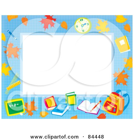 Royalty Free Rf Clipart Illustration Of A Horizontal