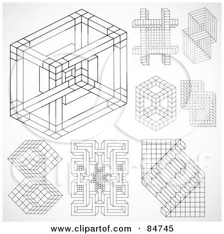 Escher free coloring pages / Escher free coloring pages ...