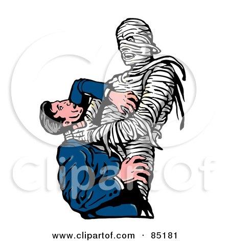 Royalty Free Rf Strangle Clipart Illustrations Vector