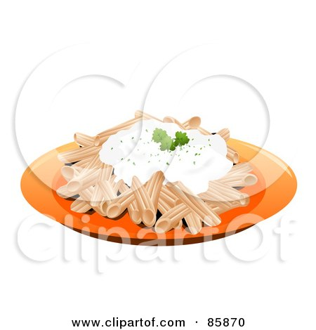 Free Clip Art Pasta. Royalty-free clipart picture