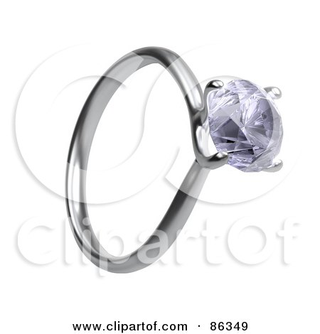 Royalty Free Rf Wedding Ring Clipart Illustrations Vector Graphics 1