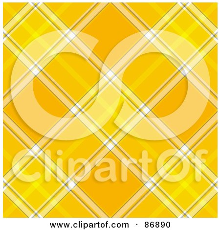 Yellow and white pattern background - photo#21