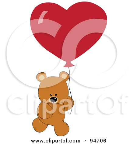 Teddy Bear Valentines Day. Valentine#39;s Day Teddy Bear