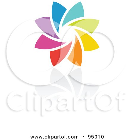 Royalty-Free (RF) Clipart Illustration of a Digital Collage Of ...