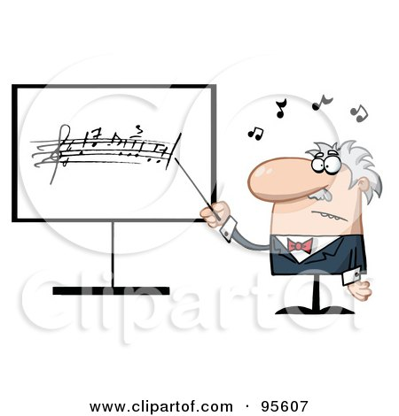 Interactive Conducting Course - LDS Church Music