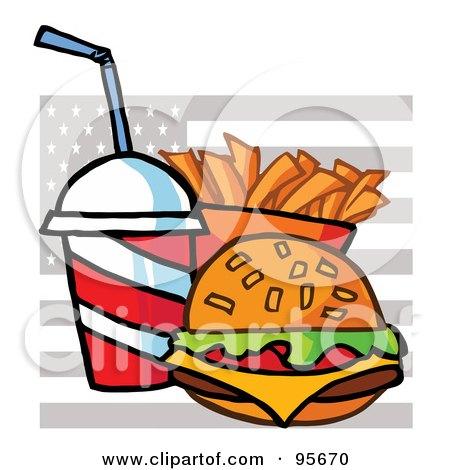 american food clip art - photo #44