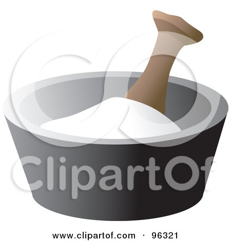 Royalty-Free (RF) Mortar And Pestle Clipart, Illustrations, Vector ...