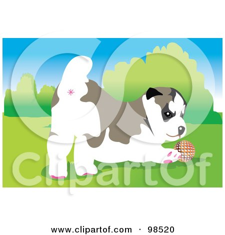 royalty free rf lonely boy clipart illustrations 1 dog