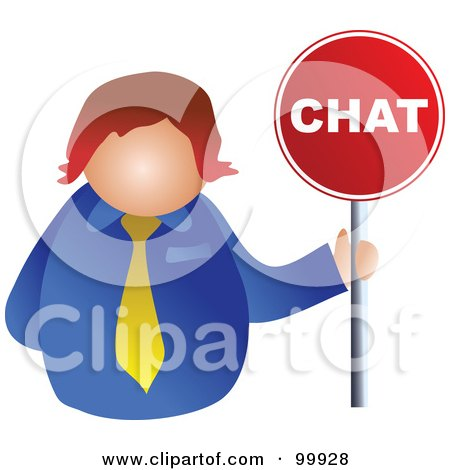 free sign chat