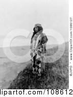 Talowa Woman Free Historical Stock Photography