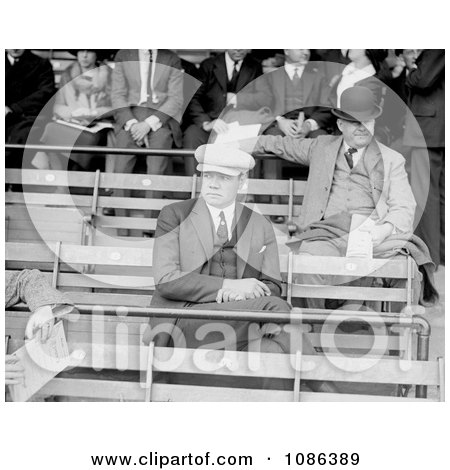 The Babe - Free Historical Baseball Stock Photography by JVPD