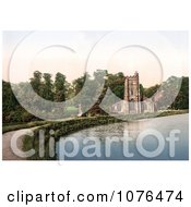 The Church Of St Chad In Lichfield Staffordshire England UK Royalty Free Stock Photography