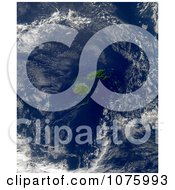 The Fiji Islands On July 21st 2011 Royalty Free Stock Photography