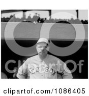 The Great Bambino Of The Boston Red Sox Free Historical Baseball Stock Photography by JVPD