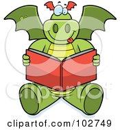 Happy Reading Clipart