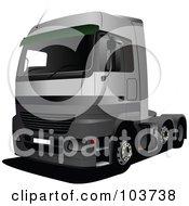 Big Rig Truck 2 by leonid
