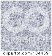 Royalty Free RF Clipart Illustration Of A Blotchy Metal Texture Background