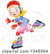 Watch more like Roller Skate Clip Art Border