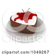 Royalty Free RF Clip Art Illustration Of A