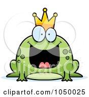 Fat Frog Prince