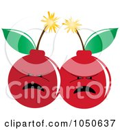 Two Cherry Bombs