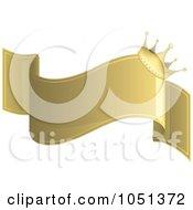Golden Crown Label 3