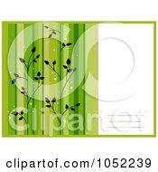 Royalty Free Vector Clip Art Illustration Of A