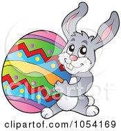 Easter by visekart