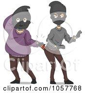 Funny Burglars