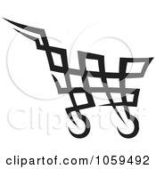 Shopping Cart Icon - 2