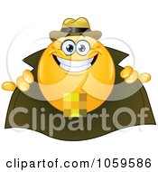 Royalty-Free (RF) Flashing Clipart, Illustrations, Vector Graphics #1