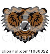 Brown Bear Logo 3