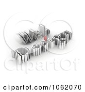Clipart 3d Web Design 3 Royalty CGI Illustration by MacX