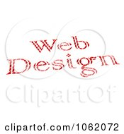 Red Web Design 1