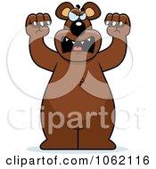 Big Bear Roaring