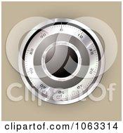 Security Safe Dial