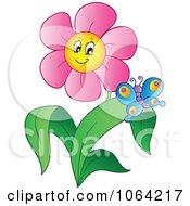 Flowers by visekart