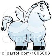 Chubby Pegasus