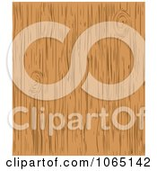 Clipart Wood Background 1 Royalty Free Vector Illustration by Vector Tradition SM
