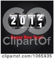 Happy New Year 2012 Ticker