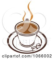 Clipart Java Logo 11 Royalty Free Vector Illustration