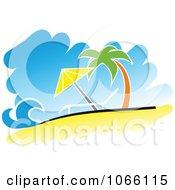 Relaxing Tropical Beach